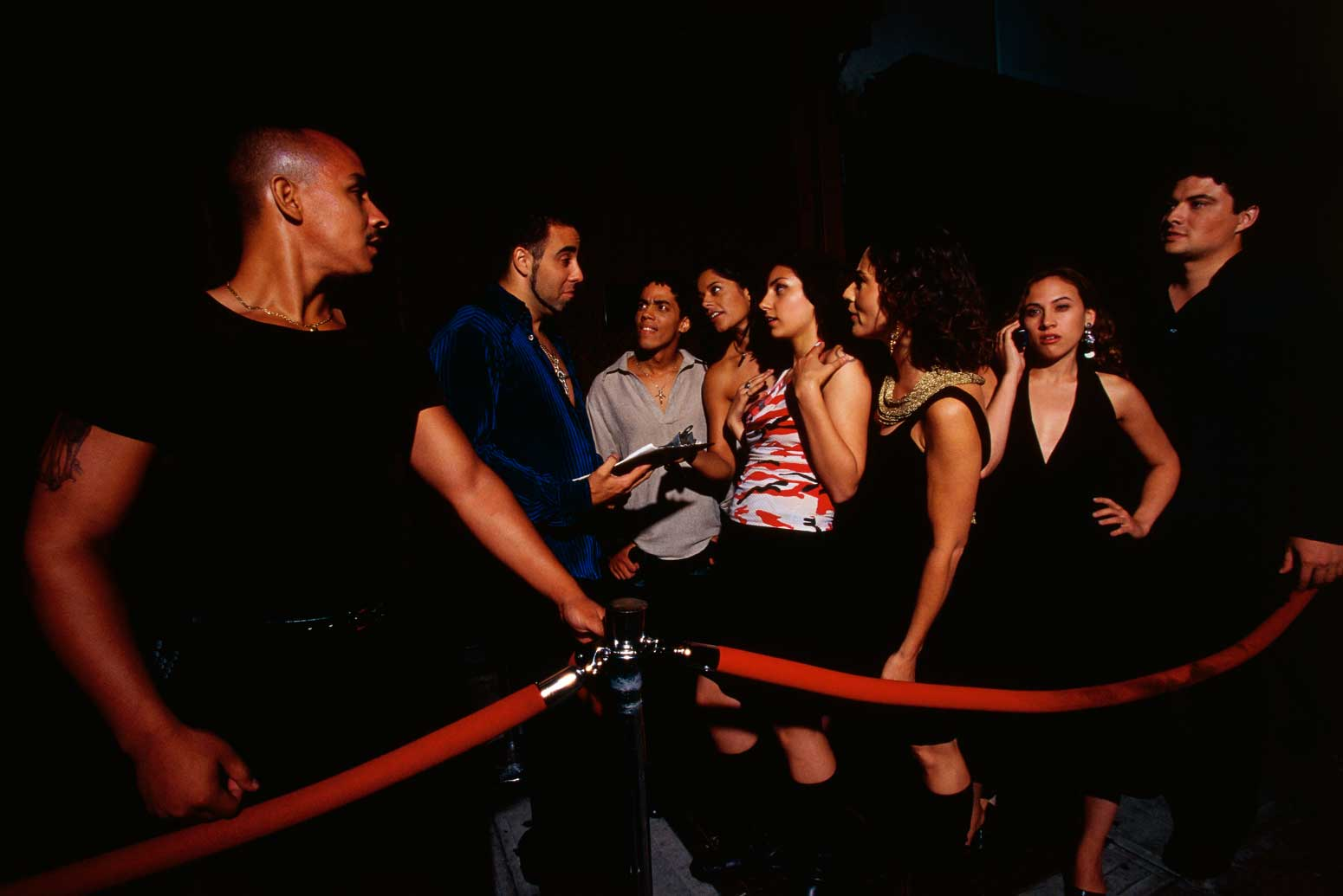 Sorry, security information teen parties were not